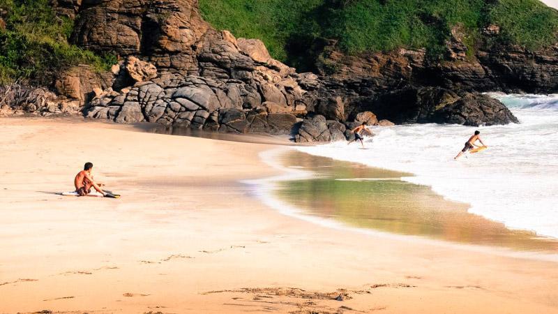 playas oaxaca mazunte